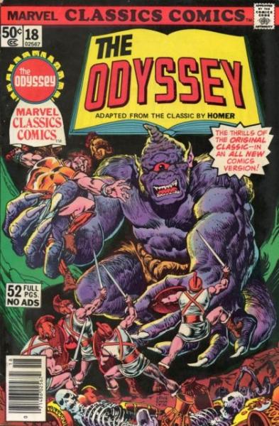 odyssey-comic